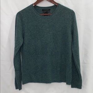 Tahari   Pure Luxe Cashmere Sweater
